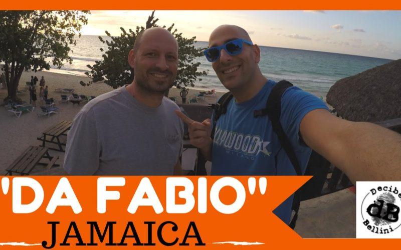 Interview von Daniele Dezibel Bellini zu Fabio