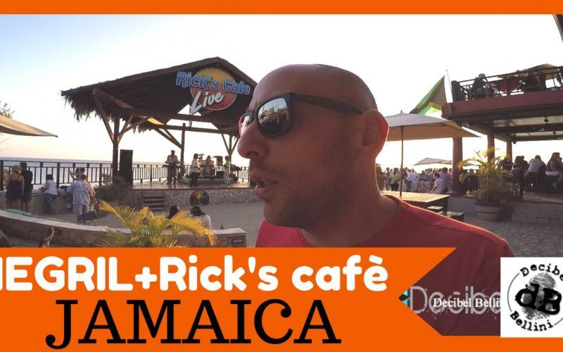 Rick es Cafe